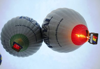 Fly-Ro.EU Kapadokya semalarında