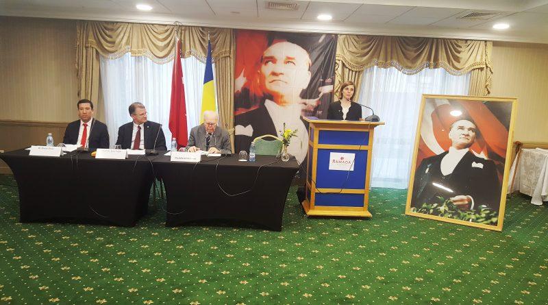 Bükreş'te 100'üncü Yıl Konferansı