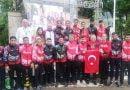 Romanya'dan Türkiye'ye 11 madalya ile döndüler