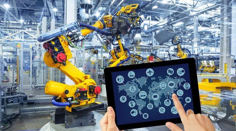 Romanya'nın 1 milyon işçi ve 10 bin endüstriyel robot ihtiyacı var