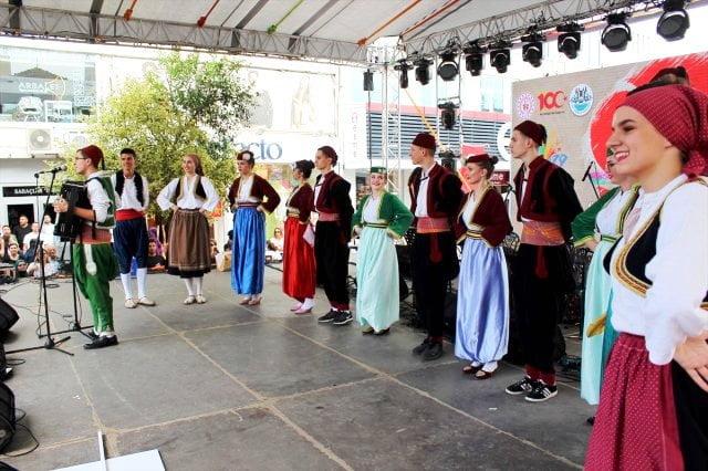Balkan Gençlik Şöleni