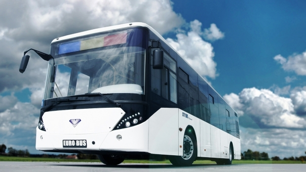Galati'de 40 otobüs ihalesini BMC Truck kazandı