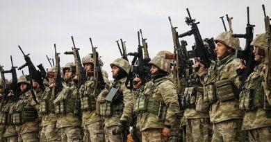 Ruslar Romanya'da askeri tesis denetleyecek