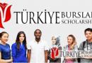Türkiye Burslarına Rekor Katılım
