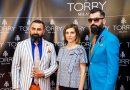 'Torry Milano' Bükreş'te mağaza açtı