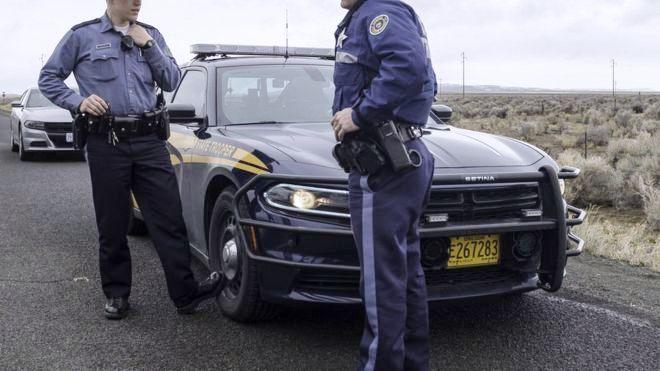 ABD'nin Oregon eyaletinde polis firari 11 senatörü arıyor