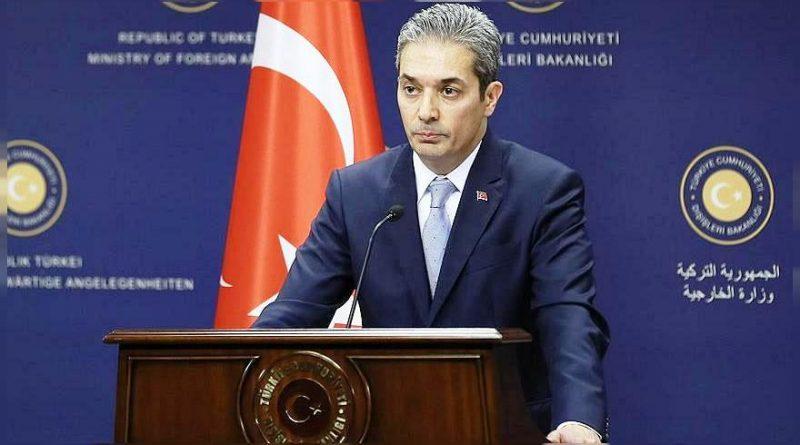 Yunanistan'ın müftülük düzenlemesine tepki