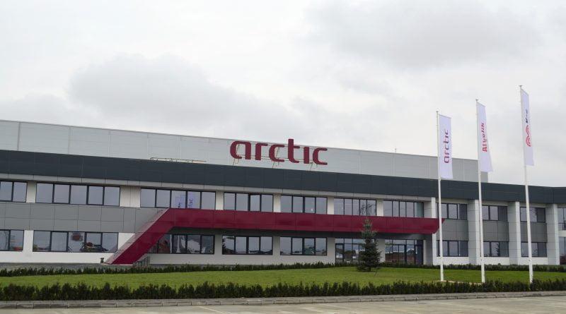 'Arctic sektörünün kutup yıldızı olacak'