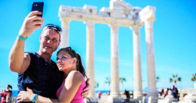 'Dünya kenti' Antalya'da 87 Romen yaşıyor