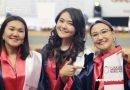 Türkiye Bursları mezunları töreni yapıldı