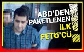 Yüz'ü aşkın FETÖ'cü Türkiye'ye iade edildi
