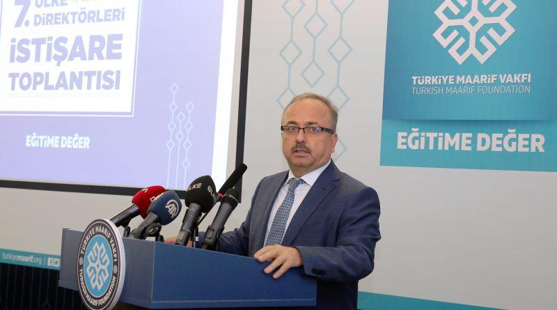 'Türkçe hakkıyla öğretilmeli'