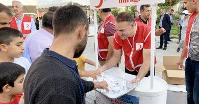 Balkanlar'da kurban kesimi