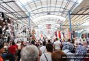 Balkanlar'da yaşayan soydaşların bayram alışverişi Edirne'den