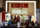 Edirne, 12 balkan ülkesinden 168 genci ağırladı
