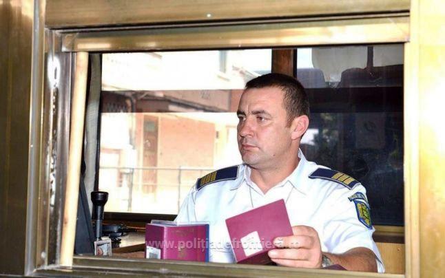 Romanya'da 4 bin sınır polisi görevde