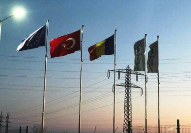 Türk Firmalarının toplam cirosu 5,52 milyar Euro