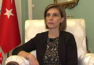 Implicarea Turciei în Siria, o misiune antiteroristă