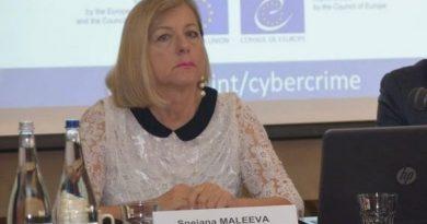 SELEC Direktörü Maleeva: Türkiye'nin organize  suçlarda sahip olduğu teknik kapasite etkileyici