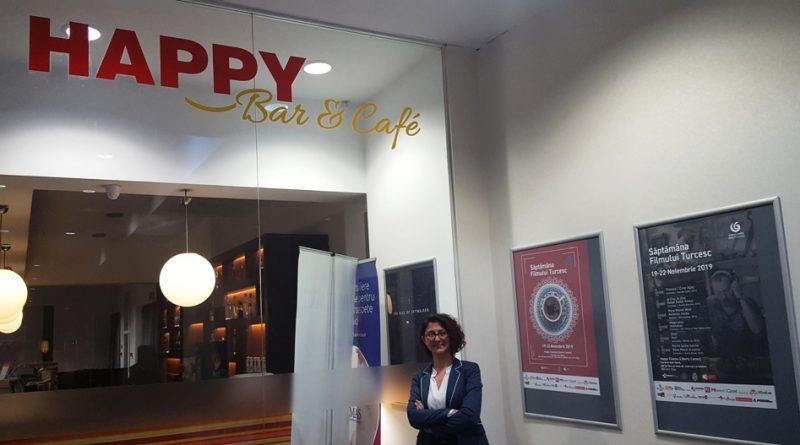 Bükreş'te Türk Filmleri Haftası devam ediyor