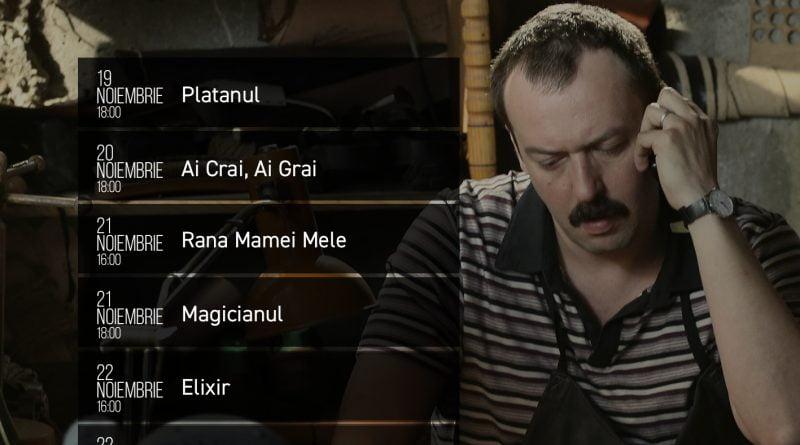 Bükreş Türk Filmleri Haftası