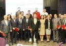 12. Başarılı Türk Firmaları Ödül Töreni'nden kareler 4