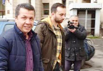 FETÖ imamı olduğu iddia edilen Fatih Gürsoy sabah gözaltına alındı, öğleden sonra serbest bırakıldı