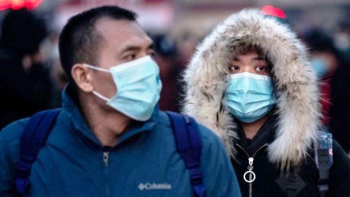 Bakanlık'tan Çin uyarısı