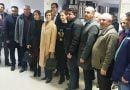Büyükelçi Aramaz'dan Saltconfort'a ziyaret
