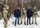 Ukrayna'dan Slovakya sınırında iki Türk vatandaşı yakalandı
