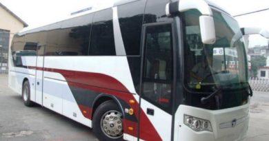 Otobüs sürücülerine Bulgar zulmü!