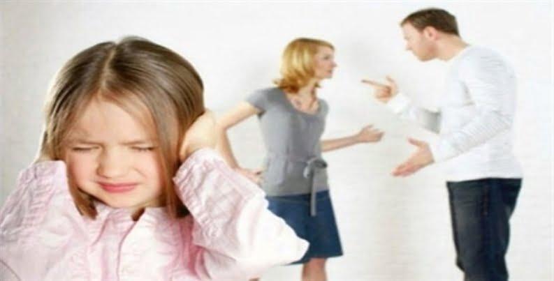Korona günlerinde aile içi şiddete dikkat!