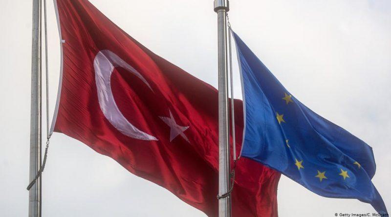 Türk şirkelerinin gözü AB ekonomisinde
