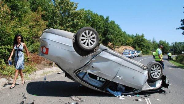 Romanya, ölümlü trafik kazalarında AB birincisi