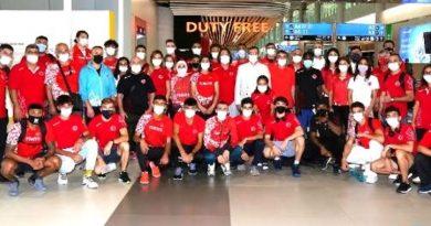 Türk Atletizm Milli Takımı, Cluj- Napoca'da