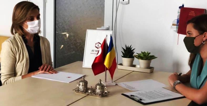 Büyükelçi Aramaz: NATO'da yakın iş birliği yapıyoruz