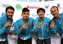 Türkiye, Balkan Atletizm Şampiyonası'nda 2. oldu