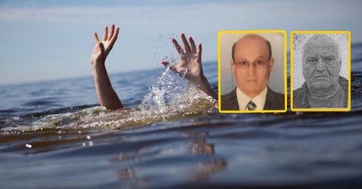 72 yaşındaki Rumen denizde boğuldu