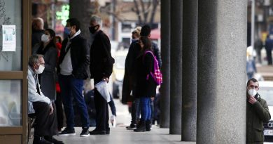 Batı Balkan ülkeleri AB'nin kendilerini yüzüstü bıraktığını düşünüyor