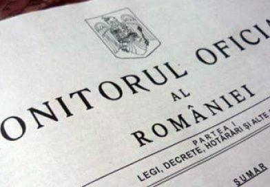 Kaos yasası değişikliği Resmi Gazete'de yayınlandı
