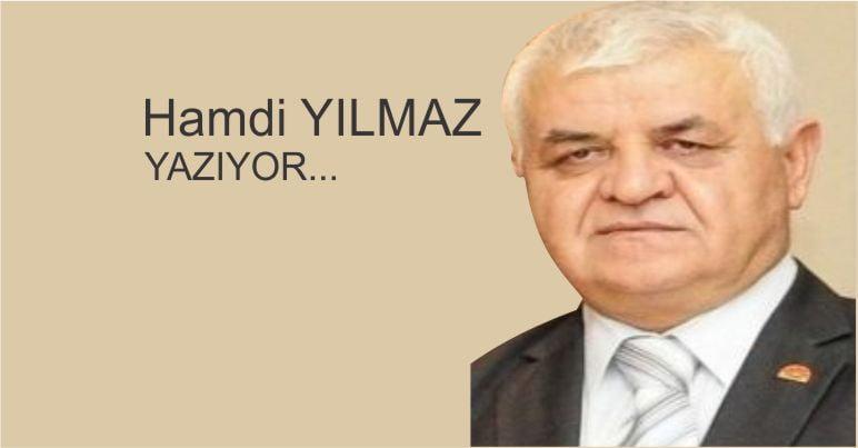 HAMDİ YILMAZ & 'Gefangen in İzmir'
