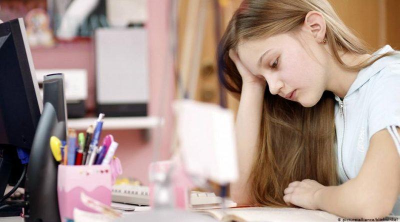 Çocuk ve gençlerde psikolojik rahatsızlıklar arttı