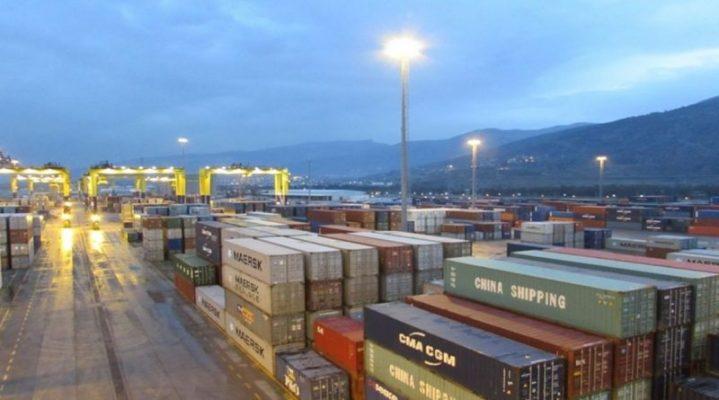 İlk 4 ayda Romanya'ya olan ihracatımız yüzde 26 arttı