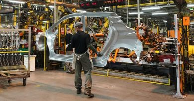 Otomobil üretiminde Romanya ve Türkiye'nin payı arttı