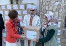 TİKA, Bulgaristan'da 7 bin yardım paketi dağıttı