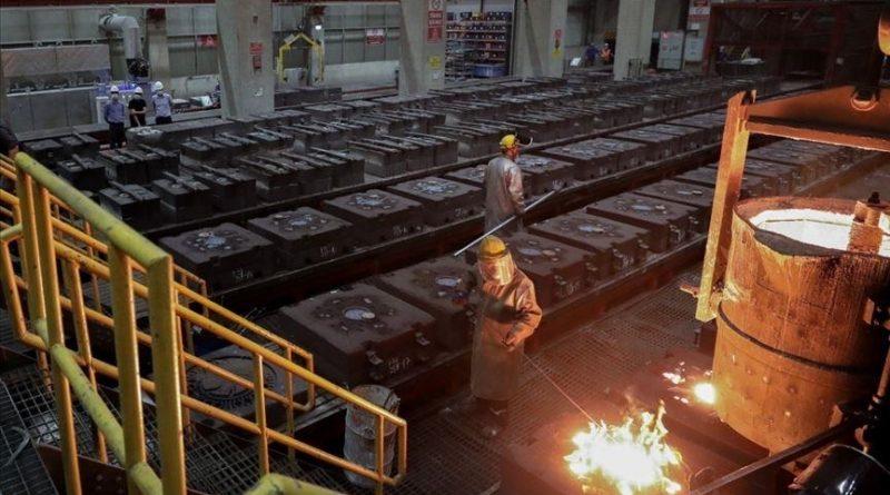 Çelik sektöründe en çok ihracat yaptığımız 4'üncü ülke Romanya