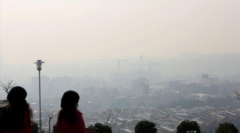 AB'de kentlerin çoğunluğunun hava kalitesi kötü
