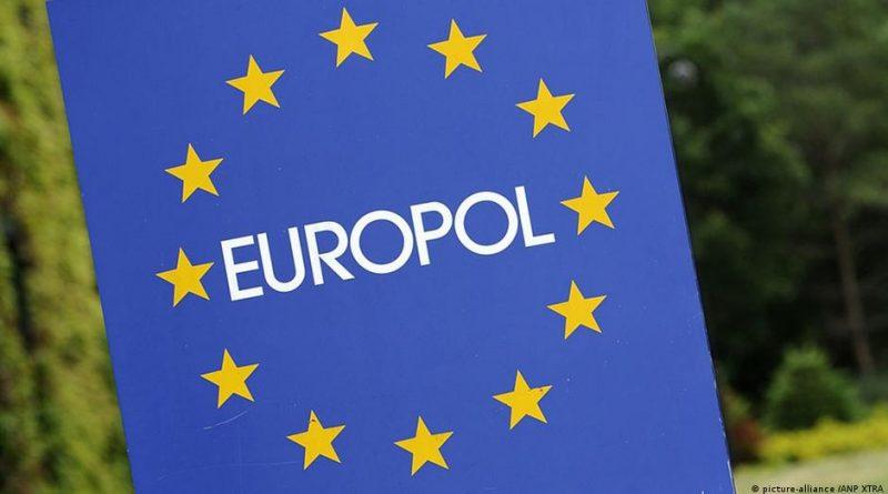 Europol'den korona uyarısı: Kutuplaşma teröristlere yarıyor