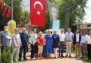 BAL-TÜRK'de yeni yönetim