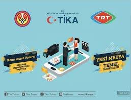 TRT ve TİKA'dan 60 yabancı gazeteciye eğitim